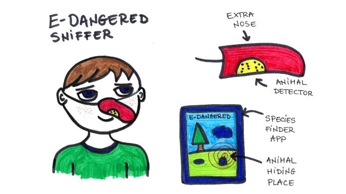 EDangeredSniffer